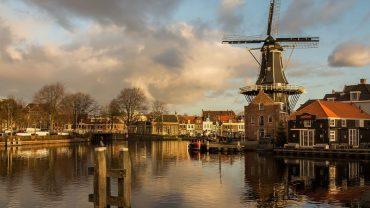 Top 10 Bezienswaardigheden in Haarlem