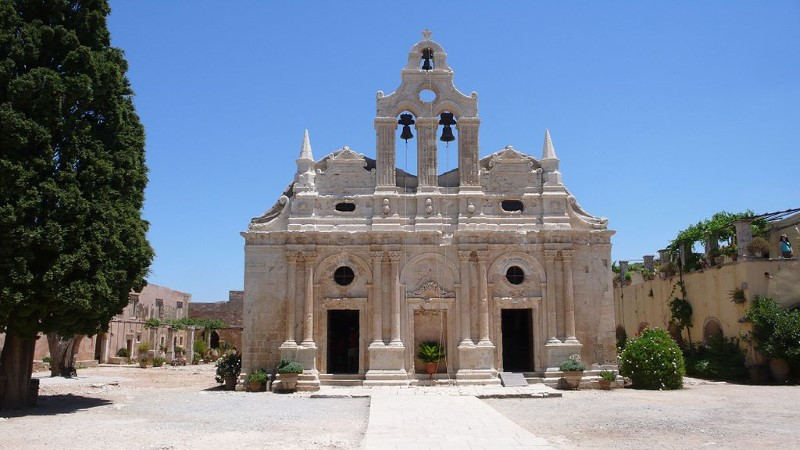 Arkádi-klooster