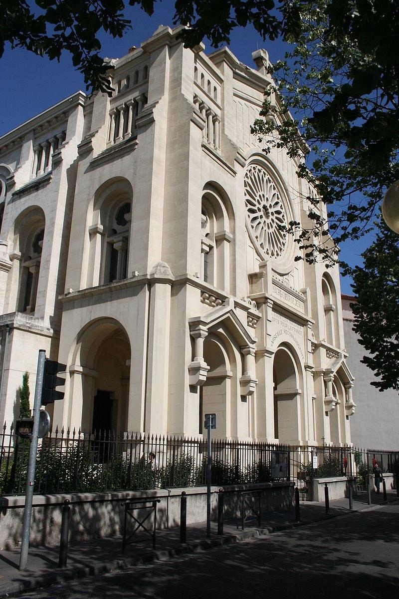 Basilique le Sacré-Coeur