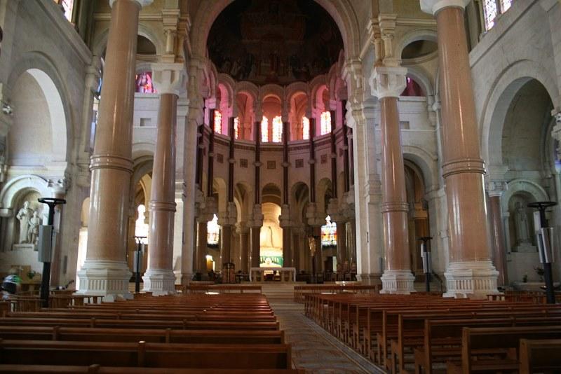 Basilique le Sacré-Coeur2