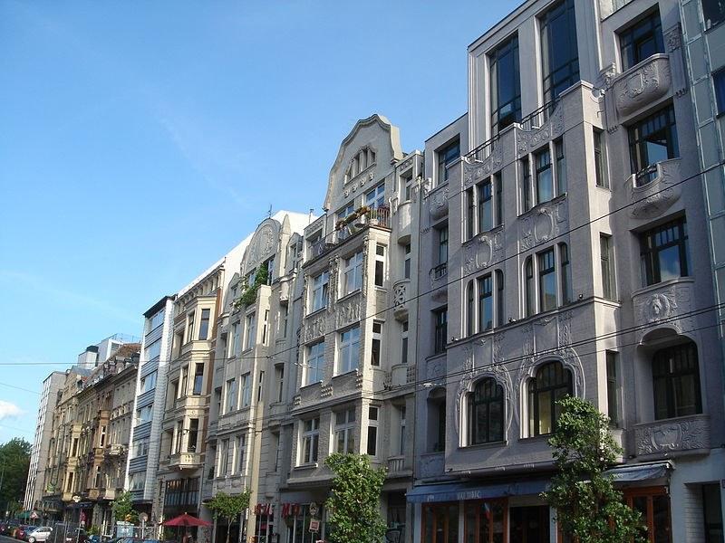 Belgische Viertel