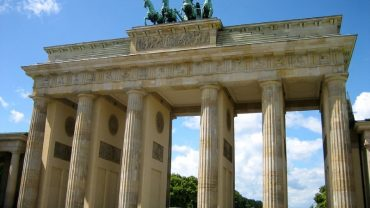 Top 15 bezienswaardigheden Berlijn