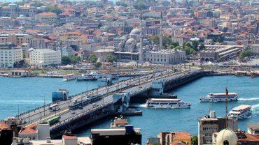 Top 10 Dingen om te doen in Istanbul