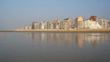 Top 5 Plaatsen aan de Belgische kust