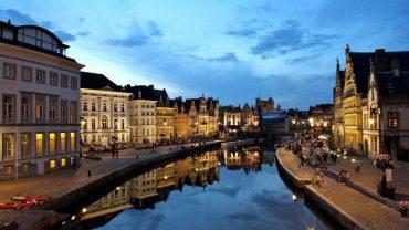 Top 10 Bezienswaardigheden in Gent