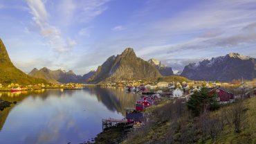 Top 10 Bezienswaardigheden in Noorwegen
