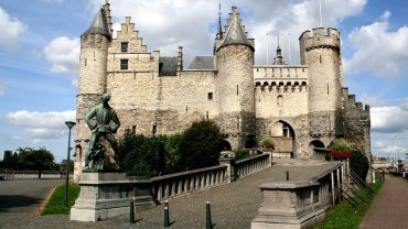 Top 10 bezienswaardigheden in Antwerpen