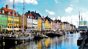 Top 12 Bezienswaardigheden Kopenhagen