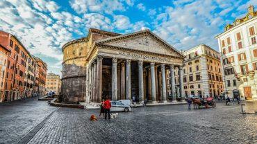 Top 10 Dingen om te zien in Rome