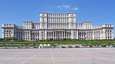 Top 10 Bezienswaardigheden in Boekarest