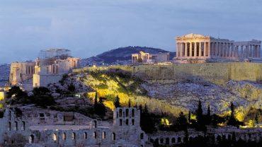 Top 10 Bezienswaardigheden in Athene