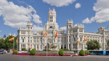 Top 10 Bezienswaardigheden in Madrid