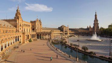 Top 10 Bezienswaardigheden in Sevilla