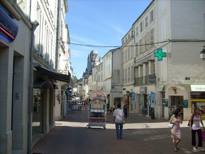 Quartier Saint Pierre