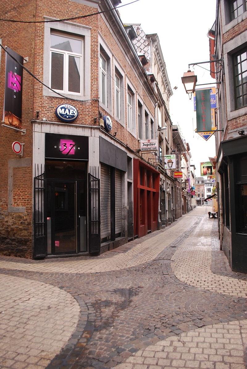Rue de Carré