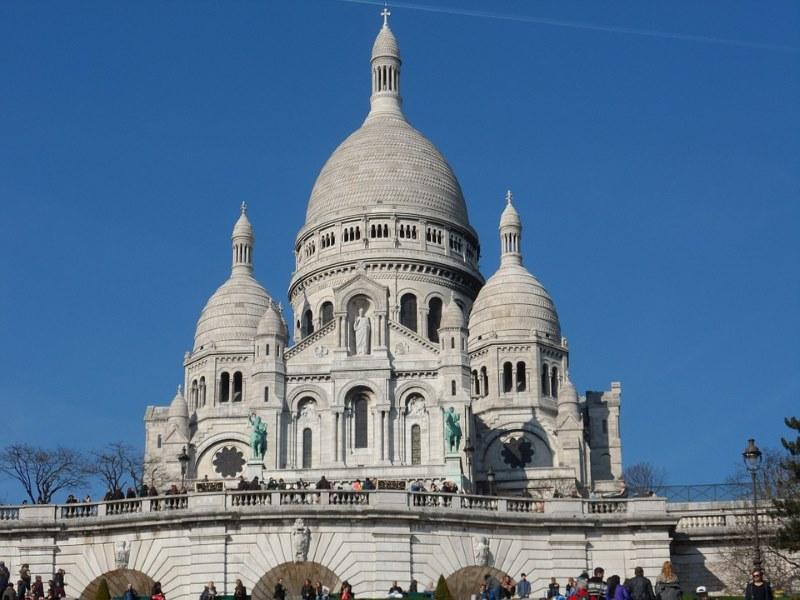 Beroemde Mensen In Parijs.Top 10 Bezienswaardigheden Van Parijs Bezienswaardigheden