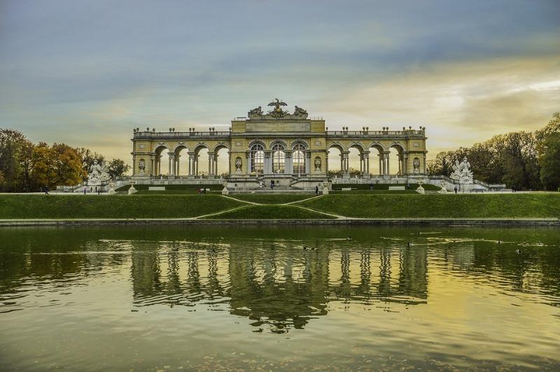 Schonbrunn 2