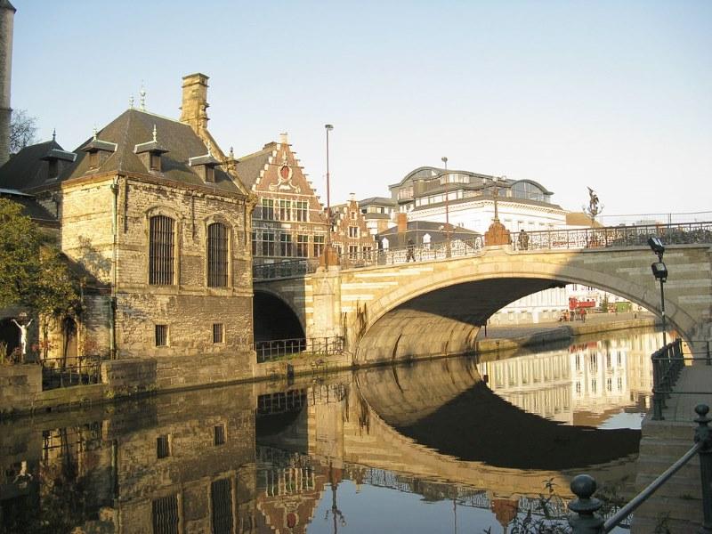 Sint Michielsbrug