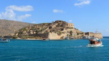 Top 10 Bezienswaardigheden op Kreta