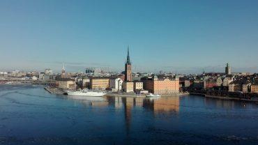 Top 10 Plekken om naartoe te gaan in Zweden