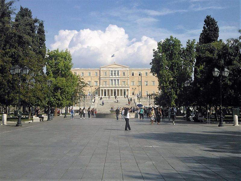 Syntagmaplein