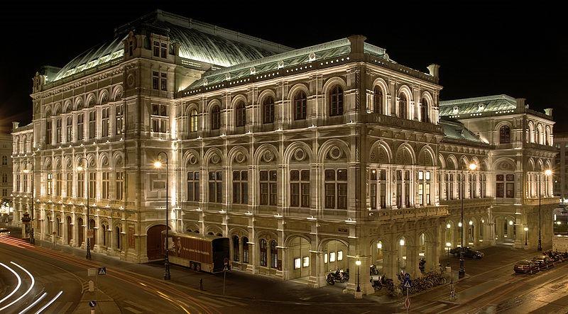 Vienna Staatsopera
