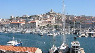 Top 10 Bezienswaardigheden in Marseille