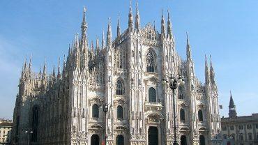 Top 10 Bezienswaardigheden in Milaan