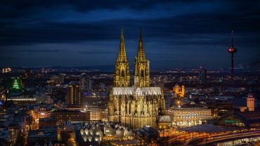 Top 10 Bezienswaardigheden in Keulen