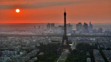 Top 10 Bezienswaardigheden van Parijs