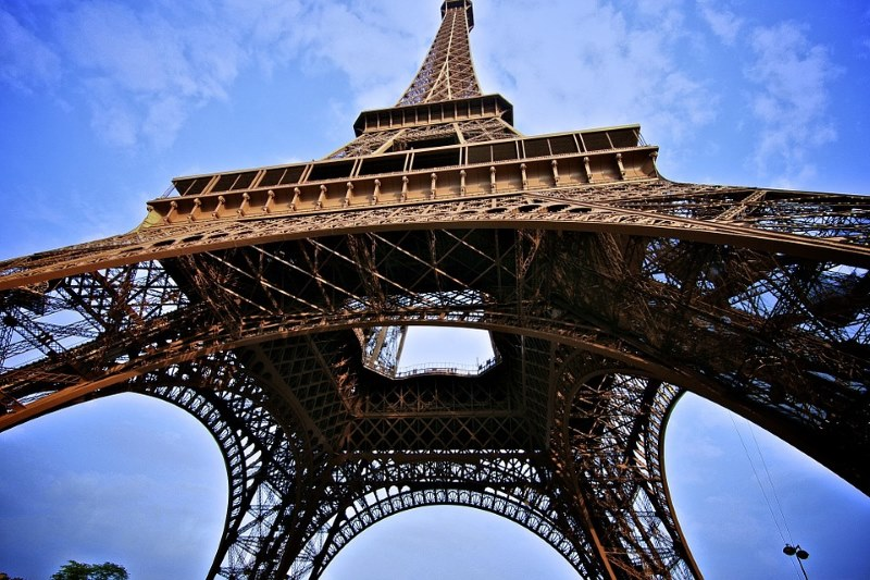 Beroemde Mensen In Parijs.Top 10 Bezienswaardigheden Van Parijs Bezienswaardigheden Europa