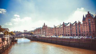 Top 10 Bezienswaardigheden in Hamburg