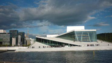 Top 10 Bezienswaardigheden Oslo