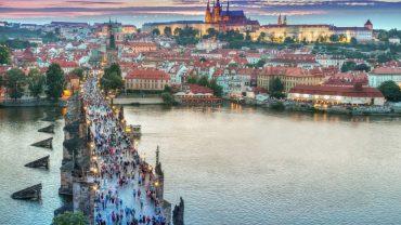 Top 10 Bezienswaardigheden Praag