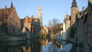 Top 10 bezienswaardigheden in Brugge
