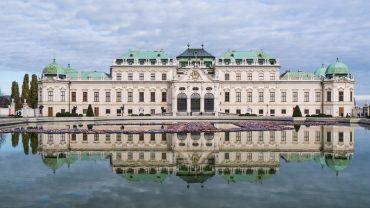 Top 10 Bezienswaardigheden in Wenen
