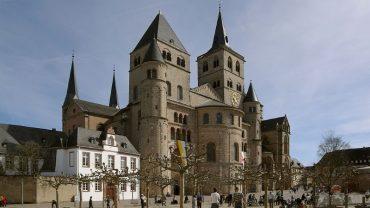 Top 12 beste bezienswaardigheden van Trier