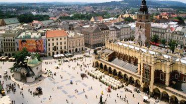 Top 10 Bezienswaardigheden in Krakau