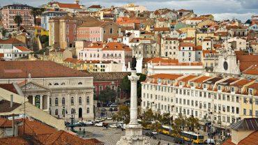 Top 15 Bezienswaardigheden in Lissabon