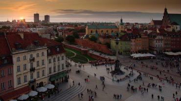Top 10 Bezienswaardigheden en dingen om te doen in Warschau
