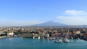 Top 10 Bezienswaardigheden  Sicilië