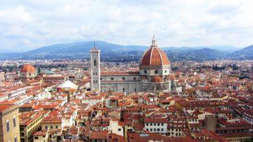 Top 12 Beste bezienswaardigheden in Florence