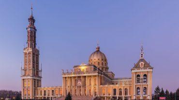 Top 10 Grootste kerken in Europa