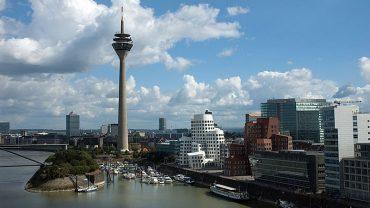 Top 10 Bezienswaardigheden in Düsseldorf