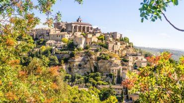 De 12 Mooiste kleinste stadjes in Frankrijk