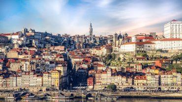 Top 10 Bezienswaardigheden in Porto
