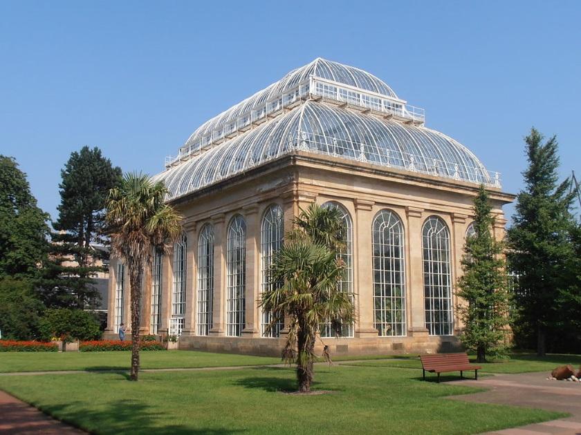Koninklijke Botanische Tuinen
