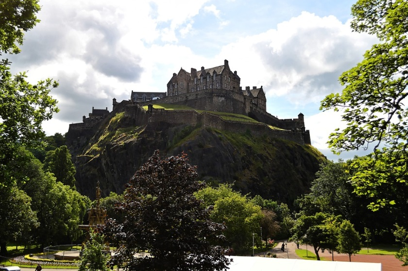 kasteel edinburgh 2
