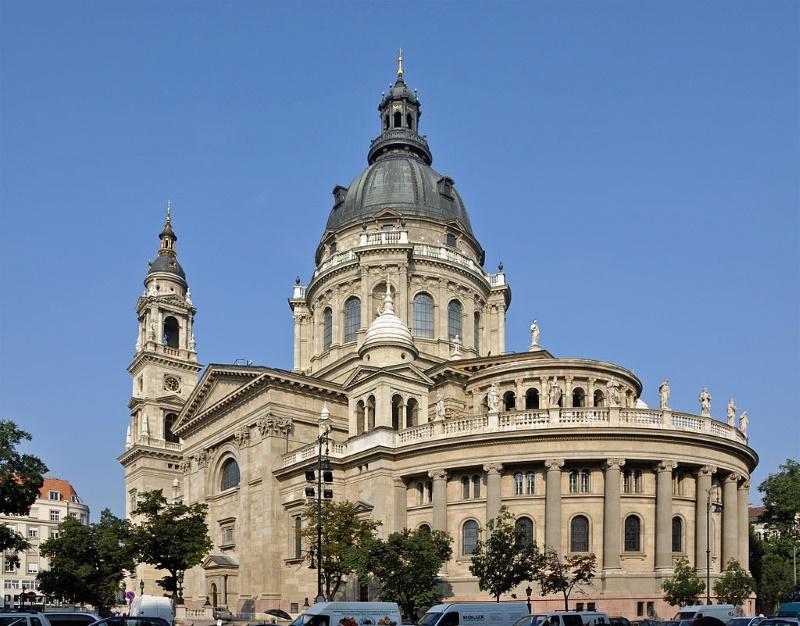 Sint-Stefanusbasiliek