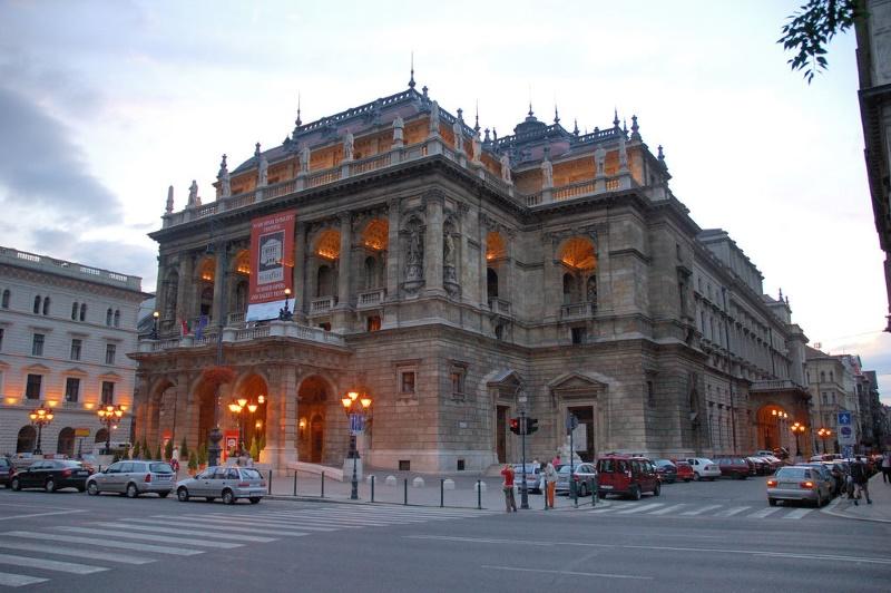 hongaarse opera